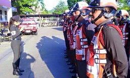 """สารวัตรเพชรบุรี ยืนยัน """"ผู้กองบี"""" ตำรวจสวย ปฏิบัติงานได้ดี"""