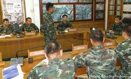 สั่งขังแล้ว! ทหารใช้ดาบฟันคอแมว ฉุนอึรดที่นอน
