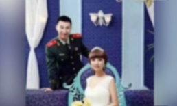 นักดับเพลิงหนุ่มสละชีพระเบิดเทียนจิน เพิ่งแต่งงาน 12 วัน