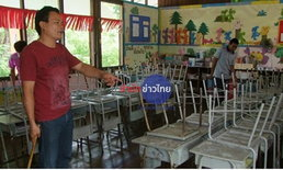 รร.อนุบาลกระสัง ปิดเรียนไม่มีกำหนดหลัง นร.กลับจากเกาหลีป่วย