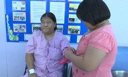 ลพบุรีวอนช่วย เด็กหญิงยอดกตัญญูวัย 11 ปี