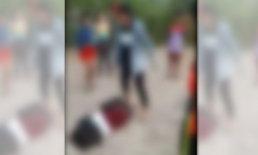 ตร.เอาผิด 3 เด็กสาว ในคลิปรุมทำร้ายเพื่อน