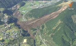 """""""สมิทธ"""" ชี้เหตุแผ่นดินไหวหลายแห่งทั่วโลก มาจากเอลนีโญ่ แนะนักท่องเที่ยวตรวจสอบก่อนเดินทาง"""