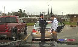 ตำรวจไล่จับหนุ่มขับซิ่ง แต่คดีพลิก..สุดมุ้งมิ้งเท่าที่เคยเห็นมา
