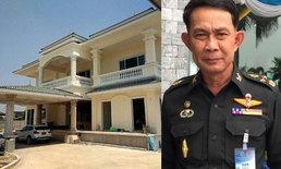พล.อ.ปรีชา น้องนายกฯ รับเป็นเจ้าของบ้านที่พิษณุโลก