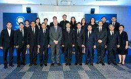 """""""เครือข่ายโกลบอลคอมแพ็กประเทศไทย"""" รวมพลังขับเคลื่อนภาคธุรกิจสู่ความยั่งยืน"""