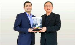 ทรูมูฟ เอช คว้ารางวัลเครือข่าย 4G ที่ดีที่สุดในไทย จาก nPerf  ผู้ให้บริการทดสอบคุณภาพอินเตอร์เน็ต