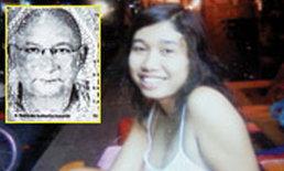 ฝรั่งฆ่าเมียสาวไทย ถุงเท้ายัดปาก