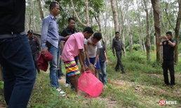 รวบ 2 หนุ่มพม่าฆ่าสาวยัดถัง ผัวลงมือ-เพื่อนช่วยยกศพไปทิ้ง