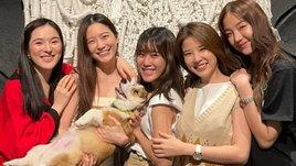 """สุดปัง! 5 สาว """"ฮอร์โมนส์ วัยว้าวุ่น"""" รวมตัวเฉพาะกิจ มิตรภาพดาราวัยทีน สู่ตัวแม่วงการบันเทิง"""