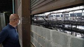 ขอสู้ต่อ! เจ้าของโรงงานรองเท้า #ไฟไหม้กิ่งแก้ว ยันไม่เคยพูดจะลอยแพพนักงาน 200 ชีวิต