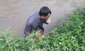 ฮีโร่ตัวจริง! เปิดใจปลัดอำเภอชัยบุรี หลังกระโดดน้ำช่วยเด็ก 8 ขวบ