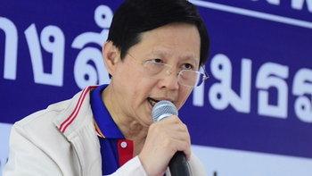 """""""หมอระวี"""" ทำนายเลือกตั้งปี 62 สู้กัน 2 พรรค ทหาร กับ เพื่อไทย"""