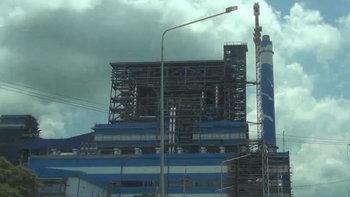 วิศวกรโรงไฟฟ้าแม่เมาะ ลื่นตกลงไปในเครื่องจักร หมุนปั่นร่างเสียชีวิต