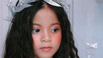 น้องบีน่า ฉีกลุคสาวเท่ เปลี่ยนแนวเป็นสาวหวาน สวยออร่าดั่งเจ้าหญิง