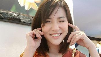 """โฆษกไก่อูแจง คสช.ไม่เกี่ยว """"น้องหมิว"""" พิธีกรเดินหน้าประเทศไทยวัยทีน ลาออก"""