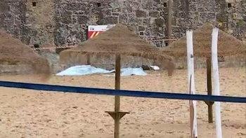 ชัตเตอร์มรณะ! พบศพ 2 นักท่องเที่ยวบนหาดโปรตุเกส คาดพลัดตกกำแพงขณะถ่ายเซลฟี่