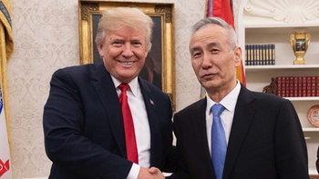 จีน-สหรัฐฯ ยุติสงครามการค้า หลังขาดดุลหนัก-ต้องการสินค้าเพิ่ม