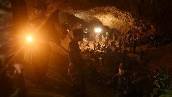 ผู้เชี่ยวชาญห่วงความเสี่ยงสุขภาพกายและใจ หลังติดในถ้ำเป็นเวลานาน