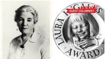 """ตัดชื่อของ """"ลอรา อิงกัลส์ ไวลเดอร์"""" ออกจากชื่อรางวัลวรรณกรรมสำหรับเด็ก"""