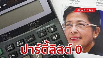 ทำไมเพื่อไทย ไม่ได้บัญชีรายชื่อ ส่องระบบเลือกตั้งใหม่ที่ตีพรรคใหญ่กระจุย
