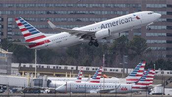 """ทรัมป์ แนะโบอิ้งควรรีแบรนด์-เปลี่ยนชื่อเครื่องบินรุ่น """"737 แม็กซ์"""""""