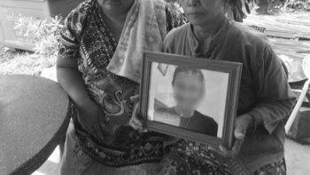 เปิดใจ ครอบครัวสาวไทยถูกเพื่อนซี้ฆ่าหั่นศพ ร้องระงมทั้งบ้านนาทีรู้ข่าว