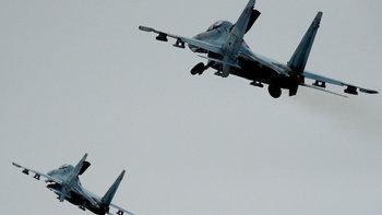 ตึงเครียดหนัก! เครื่องบินรบรัสเซียสกัดเครื่องบินสอดแนมสหรัฐฯ-สวีเดน เหนือทะเลบอลติก