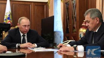 รัสเซียแฉ สหรัฐฯ ไฟเขียวเงินทุนพัฒนานิวเคลียร์ ตั้งแต่ยังไม่ถอนตัวจากสนธิสัญญา