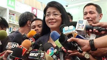 """""""เพื่อไทย"""" ยังไม่ชัวร์ ข่าวลือ """"เศรษฐกิจใหม่"""" เตรียมย้ายขั้วไปหารัฐบาล"""