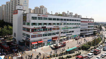 ดับ 2 เจ็บ 47! ไฟไหม้โรงพยาบาลผู้สูงอายุในเกาหลีใต้