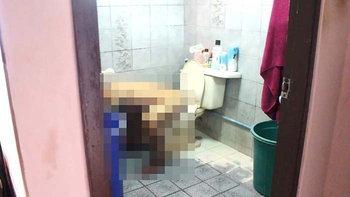 หายไป 2 วันไม่มีใครเอะใจ ลูกชายเจ้าของร้านคาราโอเกะ กลายเป็นศพในห้องน้ำ