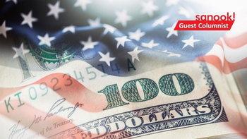 """โลกสั่นคลอน! เมื่อสหรัฐใช้ """"ดอลลาร์"""" ในฐานะสกุลเงินหลักของโลกเป็น """"อาวุธ"""""""