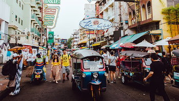 ธุรกิจไทยดีขึ้น ติด 1 ใน 30 ประเทศ จาก 190 ประเทศทั่วโลก