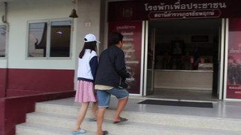 เด็กหญิงวัย 12 ถูกเพื่อนชายข่มขืนคาห้องเรียน ตัดสินใจบอกยายเพราะกลัวท้อง