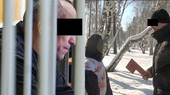 """รัสเซียผงะ! หนุ่มใหญ่อดีตตำรวจ ฆ่าโหด-ข่มขืนผู้หญิง 78 คน เผยรู้สึกดีตอน """"มีดเสียบเนื้อ"""""""