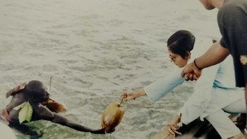"""Madhumala"" สตรีจากโลกภายนอก ผู้เคยชนะใจ ""ชนเผ่าเกาะเซนติเนล"""