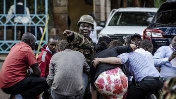 กต.ยันคนไทยปลอดภัย หลังเหตุยิงถล่มโรงแรมดังในเคนยา ยอดเสียชีวิต 11
