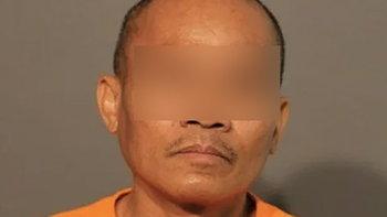 ฉาว! เจ้าอาวาสวัดไทยในลาสเวกัสถูกจับ ล่วงละเมิดทางเพศเด็กหญิง 2 ราย