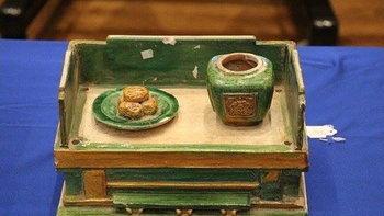 จีนชมเปาะ สหรัฐฯ จัดพิธีส่งคืนวัตถุโบราณกว่า 361 ชิ้น