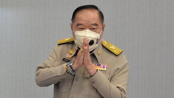 """ศาลสั่งคุก 1 ปี ปรับ 2 หมื่นบาท 11 คนไทยแชร์โพสต์หมิ่น """"บิ๊กป้อม"""""""