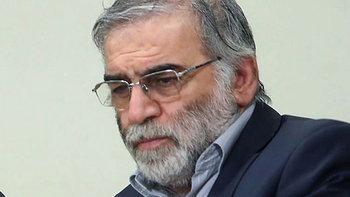 อิหร่าน ประกาศล้างแค้น! หลังนักวิทย์ฯ นิวเคลียร์ตัวท็อป ถูกลอบสังหาร