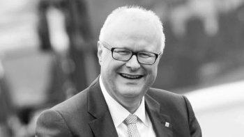 เยอรมนีช็อก! รัฐมนตรีคลังรัฐเฮ็สเซินฆ่าตัวตาย เครียดวิกฤตโควิด-19