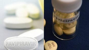 """องค์การเภสัชฯ เดินหน้าผลิตยา """"ฟาวิพิราเวียร์"""" ใช้เองในประเทศ ไว้รักษาโควิด-19"""
