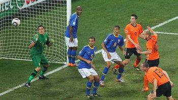 ย้อนรอยเส้นทางคู่ชิงบอลโลก 2010
