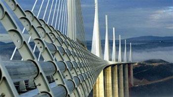 12 สุดยอดสะพานน่าทึ่งของโลก