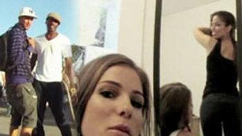 สาวเซ็กซี่ติดกล้องบั้นท้าย สำรวจสิ่งที่คนมอง