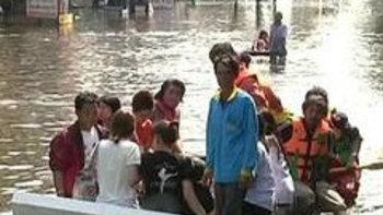 ประชาชนฟ้องรัฐบาล..ทำน้ำท่วม
