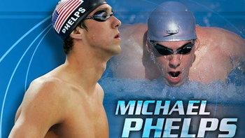 """""""เฟลป์ส"""" ยืนยันพร้อมลงแข่งโอลิมปิก 2012"""