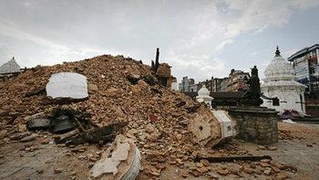 คุณคิดว่าประเทศไทยมีโอกาสเกิดแผ่นดินไหวรุนแรงได้หรือไม่